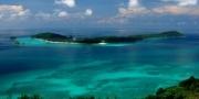 เกาะอาดังและเกาะราวี