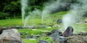 น้ำพุร้อนหนองหญ้าปล้อง