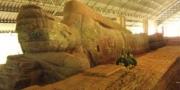 โบราณสถานเมืองเสมา