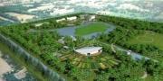สวนสมุนไพรสิรีรุกขชาติ