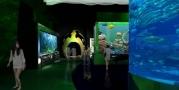 อาคารแสดงพันธุ์สัตว์น้ำบึงบอระเพ็ดเฉลิมพระเกียรติ 80 พรรษา