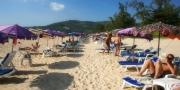 หาดกะรน