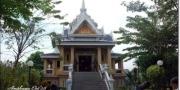 ศาลสมเด็จกรมหลวงชุมพรเขตรอุดมศักดิ์