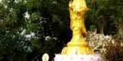 อุทยานศาสนาพระโพธิสัตว์กวนอิม