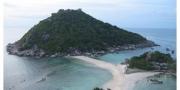 เกาะเต่า-เกาะนางยวน